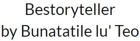 Bestoryteller