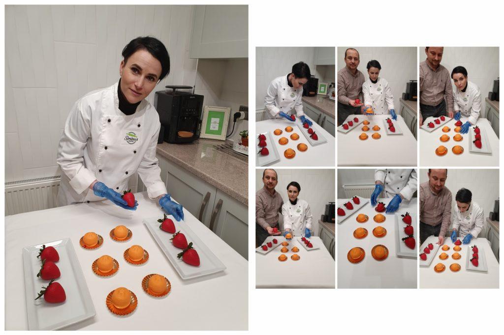 Fructe Prajituri - Cursuri online