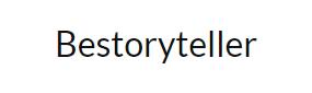 Be Story Teller